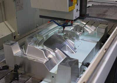 Aluminum-Injection-Mold