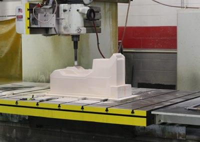 CNC-Foam-Milling