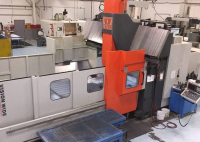 Large-CNC-Machining-Center
