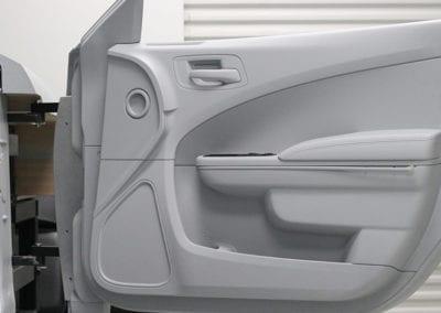Vehicle-Studio-Mock-up-Door-Panel